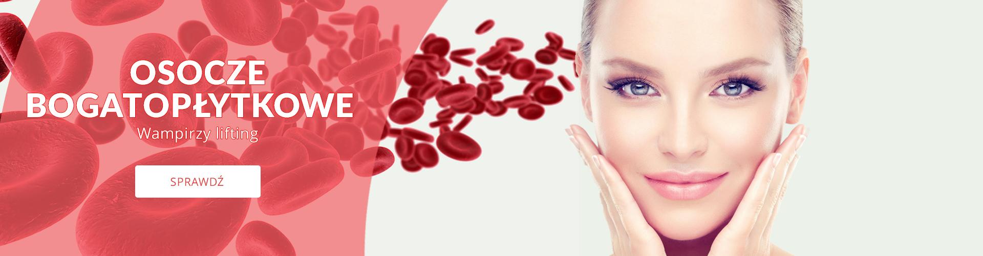 Chirurgia ogólna i onkologiczna, medycyna estetyczna